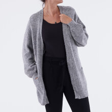 Object - Objeve nonsia ls knit cardigan