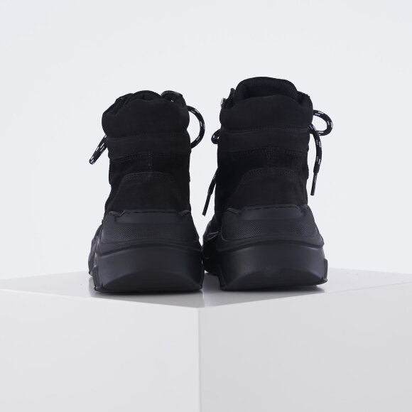 Garment Project - Zina boot