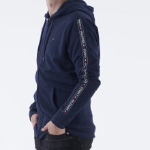 Tommy Jeans - Hoody LS Hwk