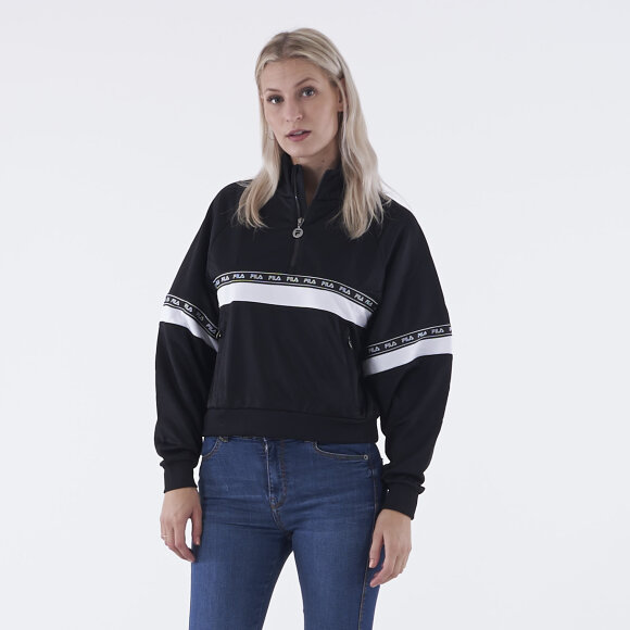 Image of   Chinami half zip