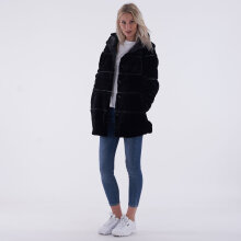 Object - Objaimee l/s fur jacket