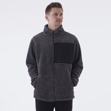 Woodbird - Shaq fleece jacket