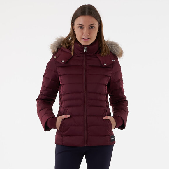 Image of   Mid weight down jacket