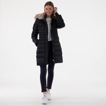 Calvin Klein - Mid weight down long parka