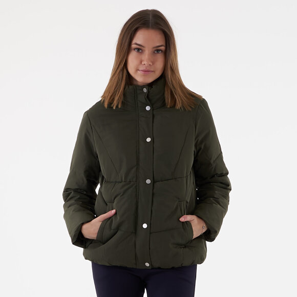 Image of   Pcellie padded jacket