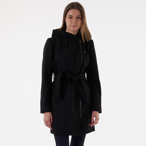Object - Objjolie coat