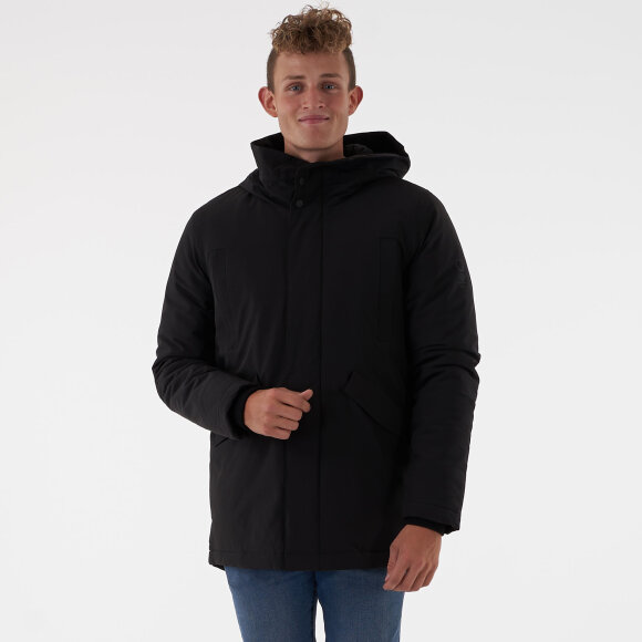 Image of   Parka jacket