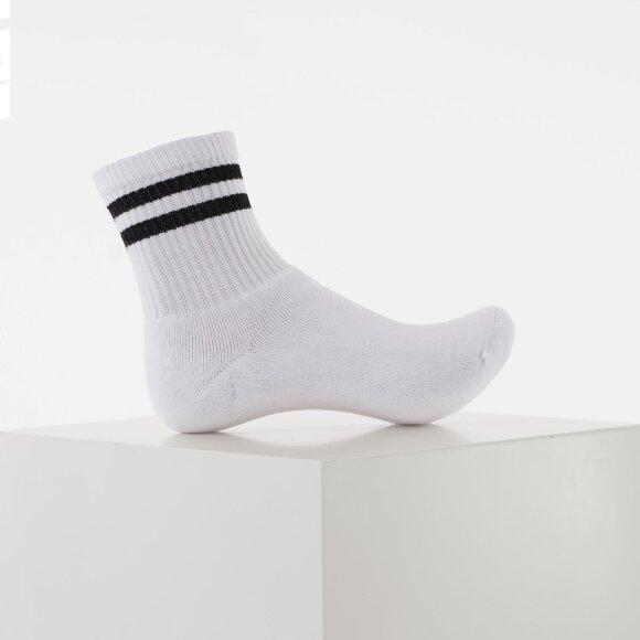 Lady tennis sock fra kingdom fra kingsqueens.dk