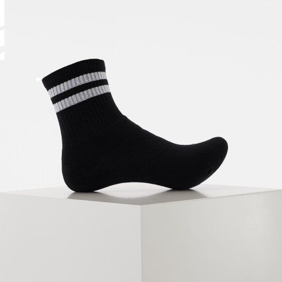 Image of   Lady tennis sock