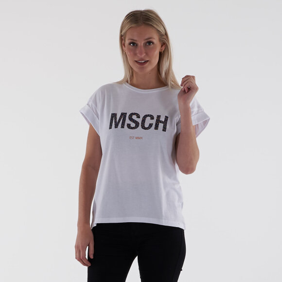 Image of Alva MSCH STD tee