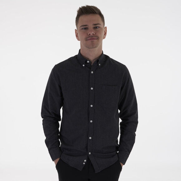 Image of   Basic Oxford Shirt