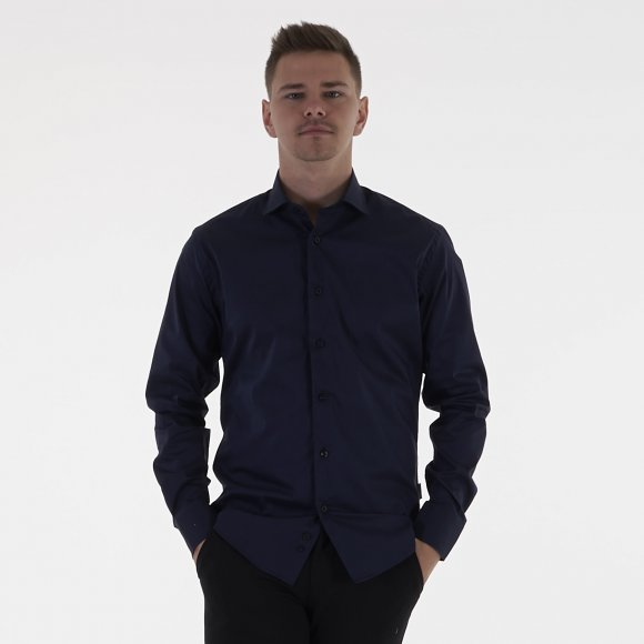 Image of   Poplin comfort shirt