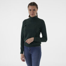 Vila - Viril l/s turtleneck knit top