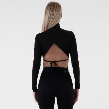 NA-KD - Open back highneck bodysuit