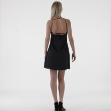 NA-KD - Back strap detail satin dress