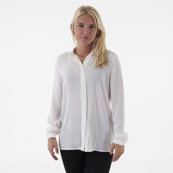 Image of   Blair polysilk shirt