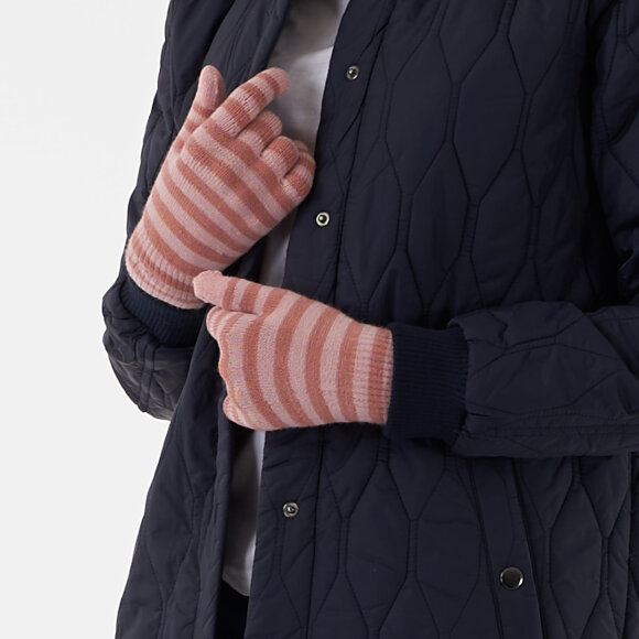 Image of   Pcnew buddy stripe glove