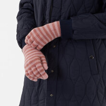 Pieces - Pcnew buddy stripe glove