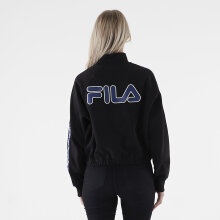 Fila - URA half zip sweater