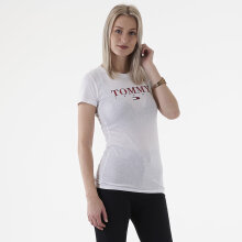 Tommy Jeans - Tjw essential slim logo tee