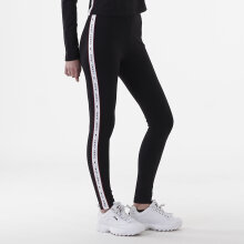 Tommy Jeans - Tjw tape detail leggings