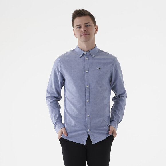 Image of   Tjm stretch oxford shirt