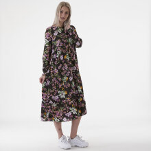 Pieces - Pcbria ls midi dress