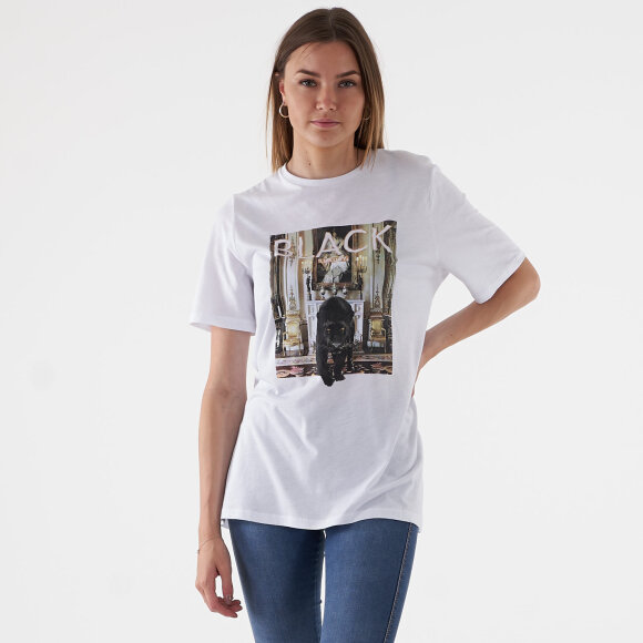 Image of   Pccasy ss tee