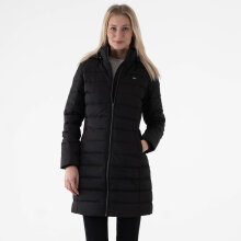 Tommy Jeans - Tjw quilted  fitted down coat