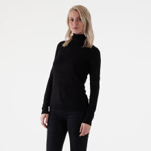 Vila - Vibolonia knit ls rollneck top