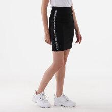 Calvin Klein - Milano logo elastic skirt