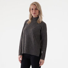 Pieces - Pcnew sanni ls wool knit