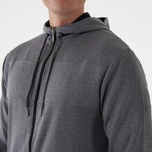 Black rebel - Biker zip hoodie