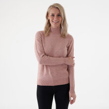 Vila - Viril ls turtleneck knit fav