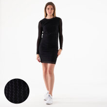 Pure friday - Purgraphic dress