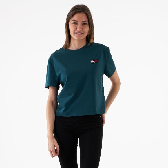 Tommy Jeans - Tjw tommy badge tee