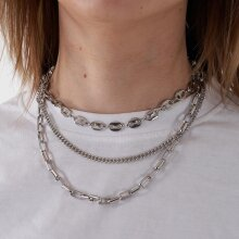 Pieces - Pcnasro combi necklace