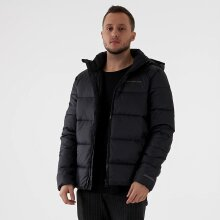 Calvin Klein - Monogram padded jacket