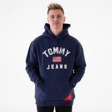 Tommy Jeans - Tjm americana hoodie