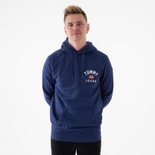 Tommy Jeans - Tjm washed chest hoodie