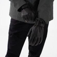 Black rebel - Leather gloves