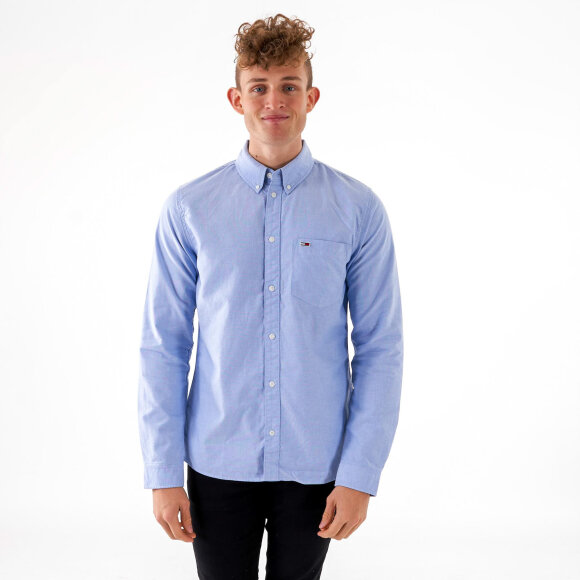 Image of   Tjm classics oxford shirt