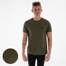 Les Deux - Pique t-shirt