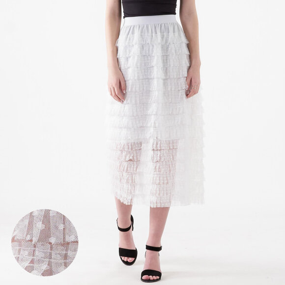Image of   Purmuse skirt