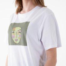 NA-KD - Art printed unisex tee