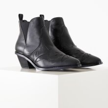NA-KD - Ankle cowboy bootie