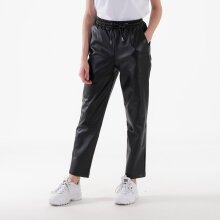 NA-KD - Drawstring pu pants