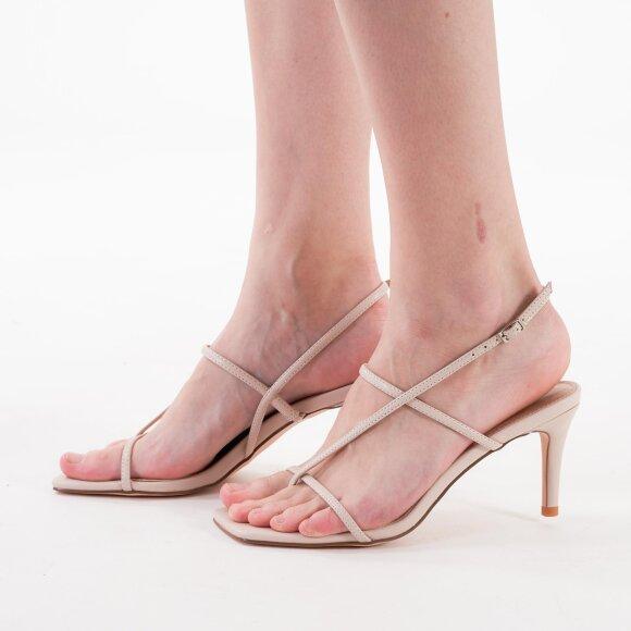 NA-KD - Strappy stiletto sandals