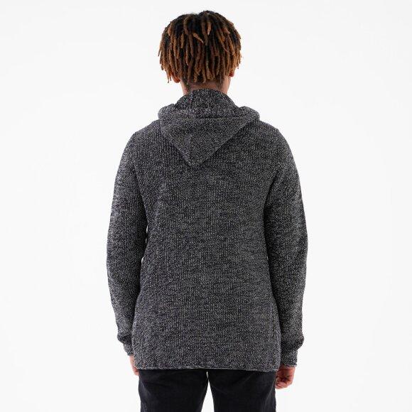 Rebel - Cabe knit