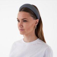 NA-KD - Puff velvet hairband